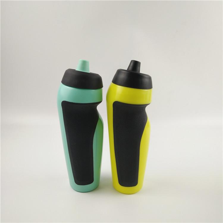 BPA-FREE-Plastic-600ml-Reusable-PE-Sports